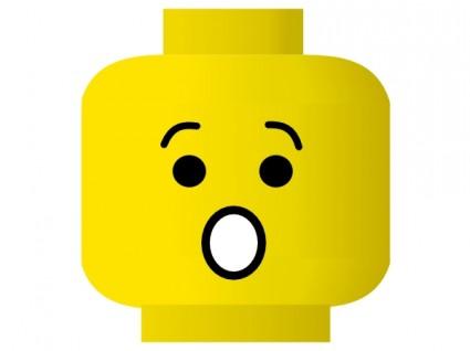 Lego Clipart Border