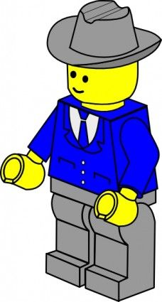 Lego Clipart Free