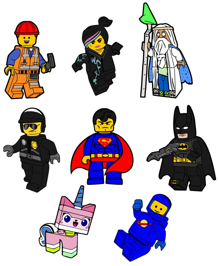 Lego Clipart Free   Free download best Lego Clipart Free on ...