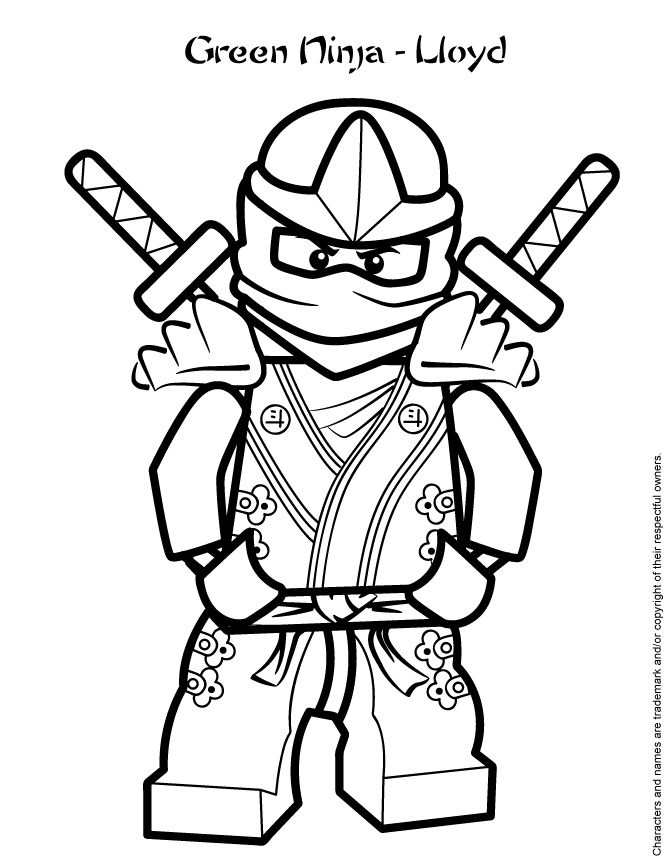 Lego Coloring Pages | Free download best Lego Coloring Pages ...