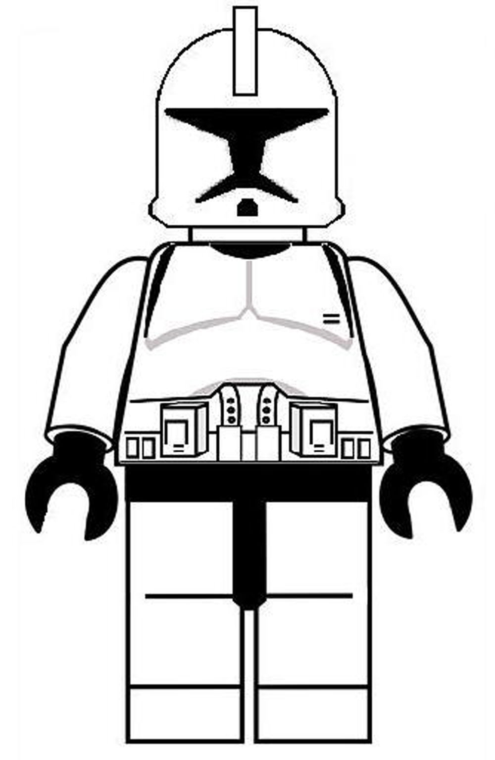 1000x1536 Cartoon Lego Coloring Pages Printable Lego Coloring Pages