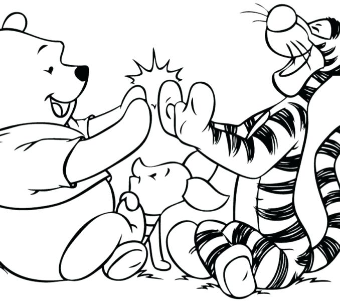678x600 Friend Coloring Page Friends Coloring Helping Friends Coloring