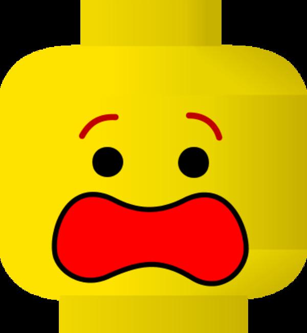 600x651 Head Clipart Lego