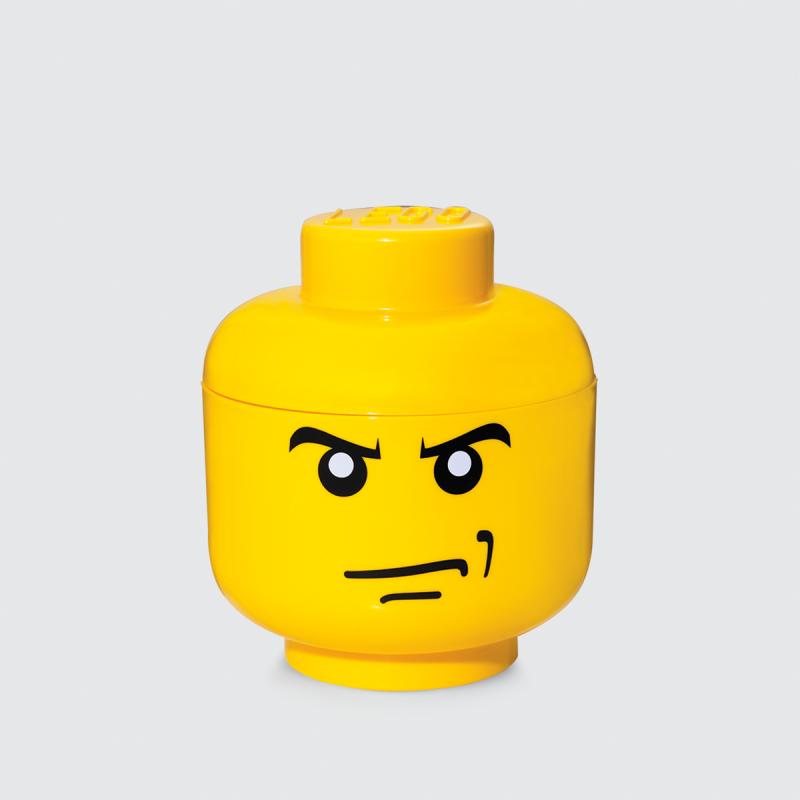 800x800 Lego Head Clipart