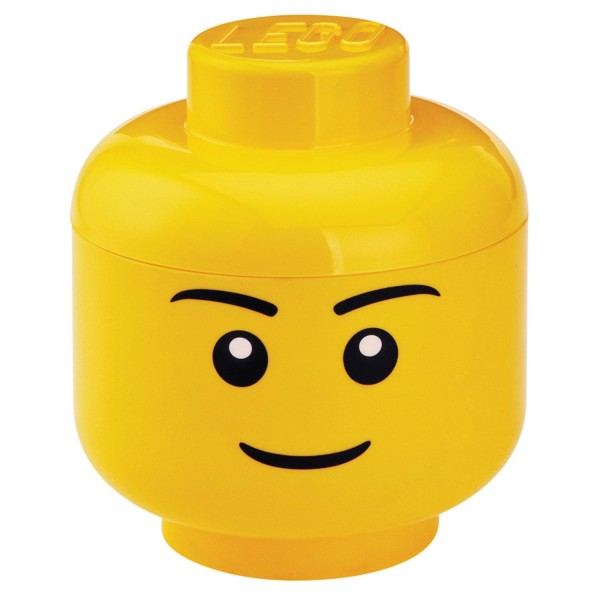 Lego Head Clipart | Free download on ClipArtMag