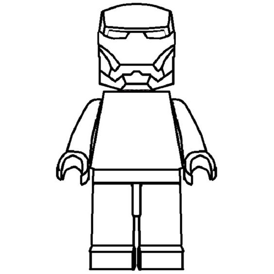 Lego Man Clipart Free Download Best Lego Man Clipart On