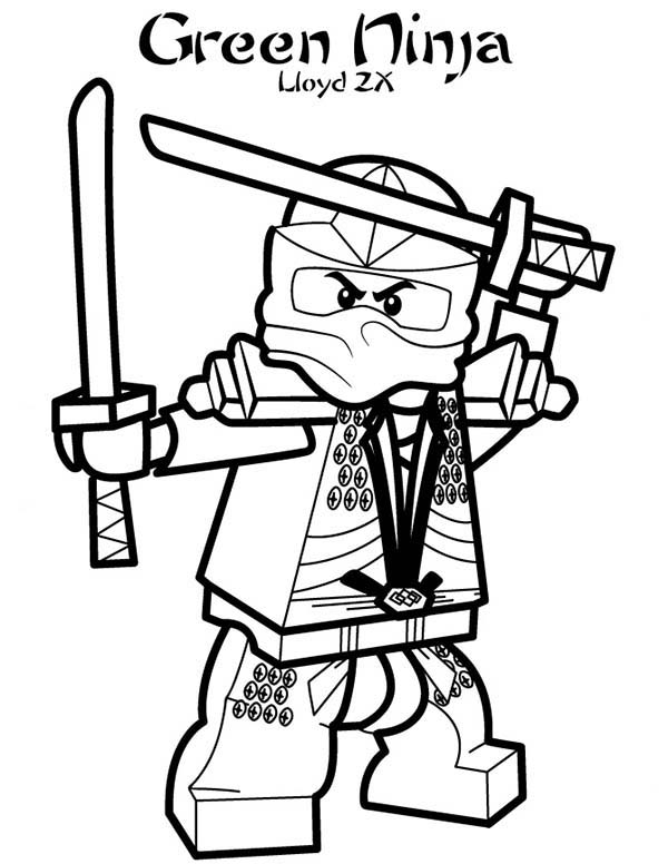 Lego ninjago coloring pages 2015 free download best lego for Ninjago green ninja coloring pages