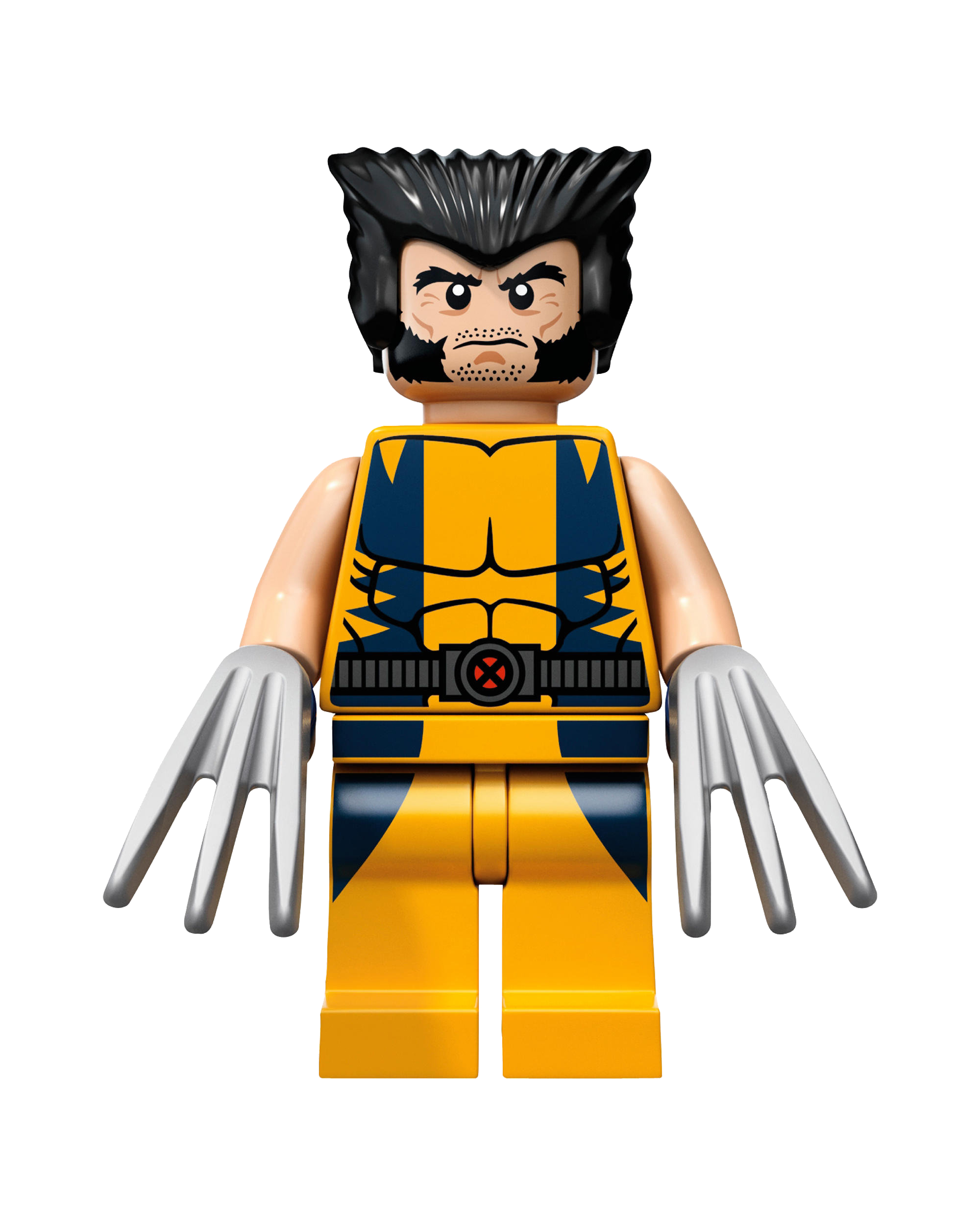 2000x2500 Lego Super Heroes Wolverine Clip Art Png