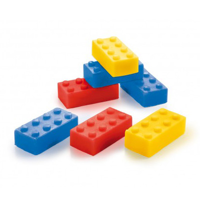 401x401 Lego Blocks Clipart