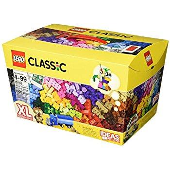 350x350 Lego Bricks Amp More 10662 Creative Bucket Toys Amp Games