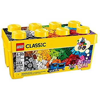 350x350 Lego Ultimate Building Set