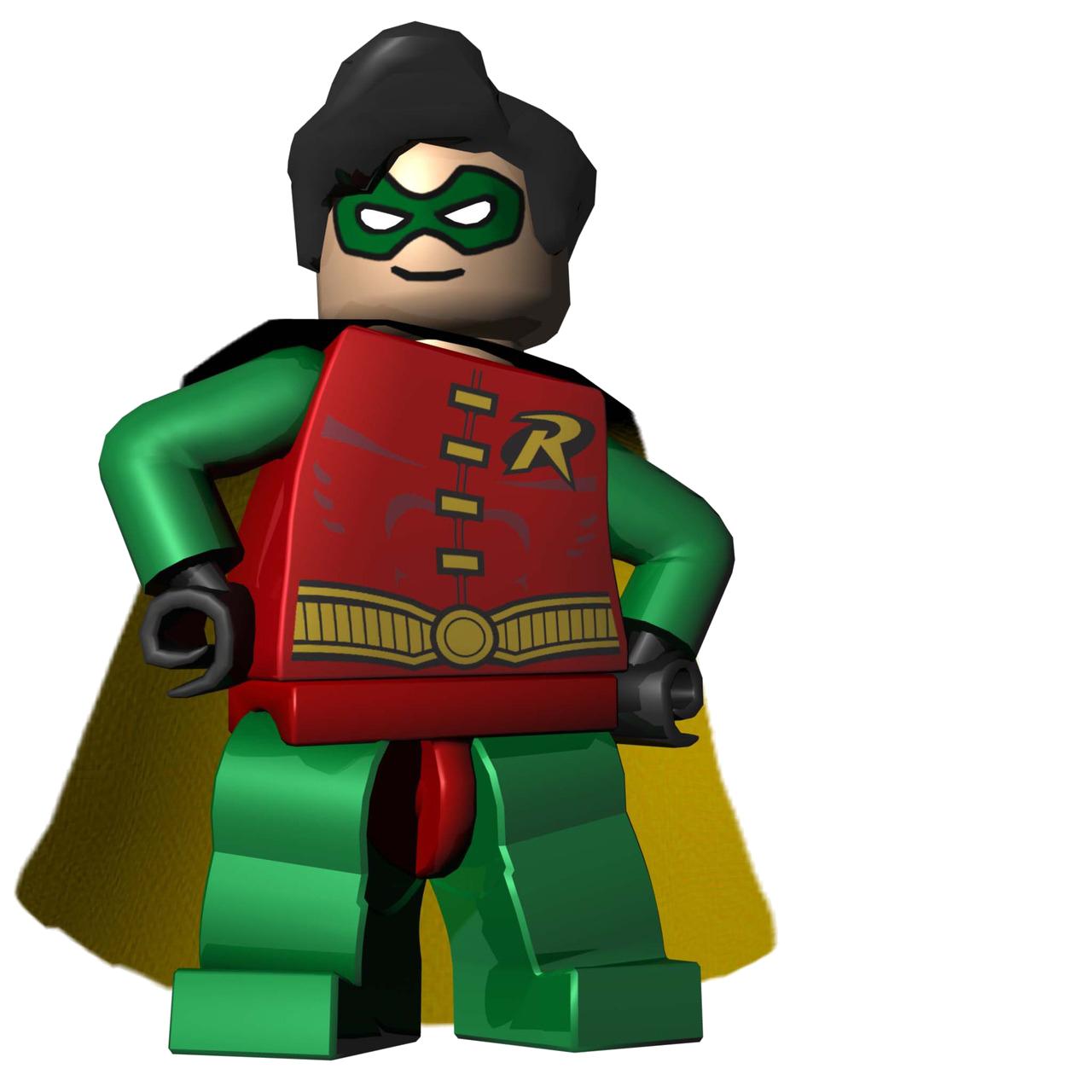 1280x1280 Batman Lego Free Images