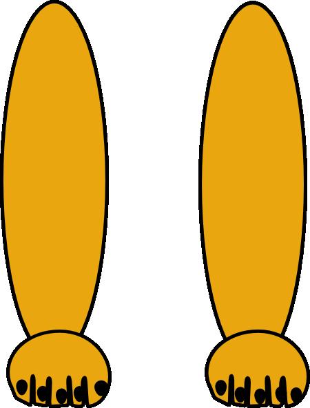 450x593 Lions Legs Clip Art