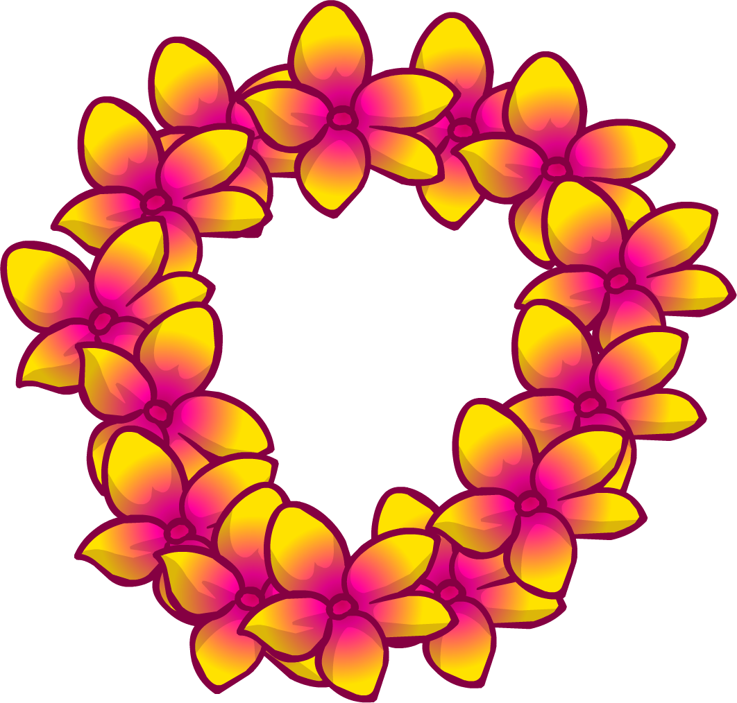 1062x1014 Lei Gallery Clip Art Library