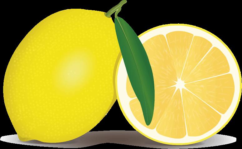 776x478 Lemon Wreath Clipart Lemon Clip Art And Clipartix 2
