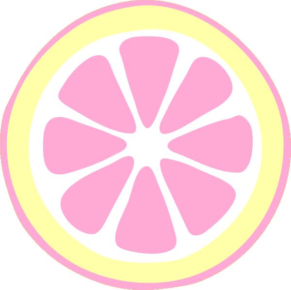 600x599 Lemon Clipart Lemon Slice