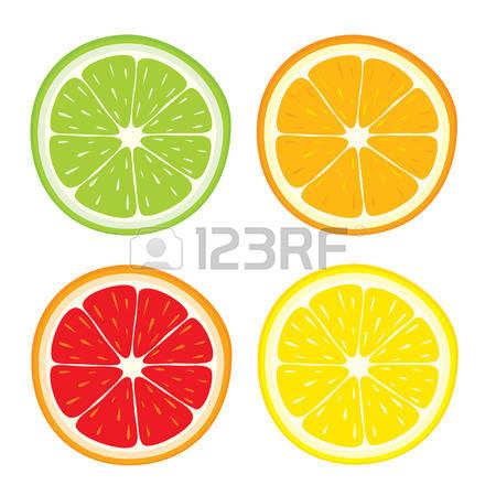 450x450 Lemon Clipart Grapefruit