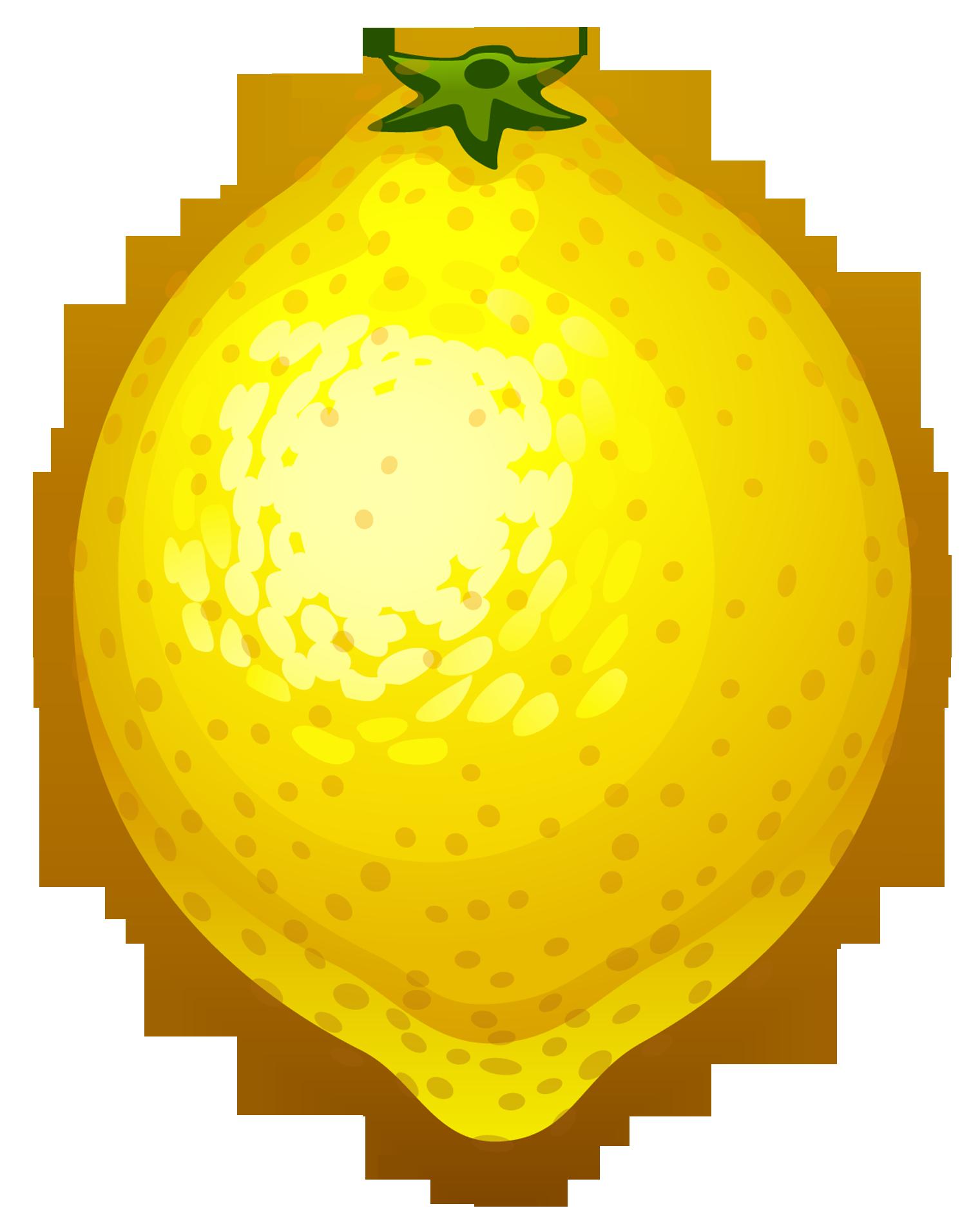 1521x1902 Lemon Pictures Clip Art Images 2