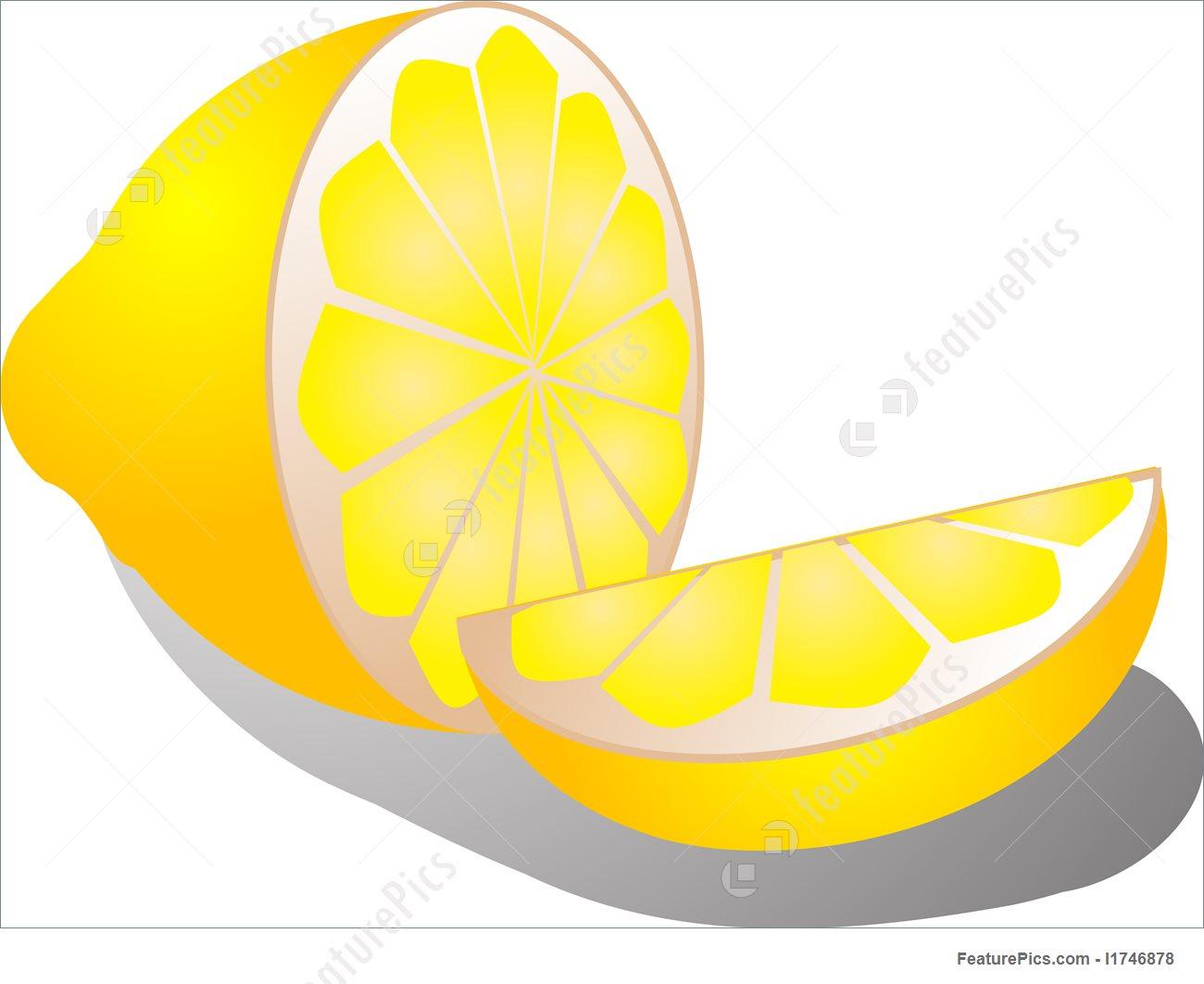 1300x1062 Food Half Lemon