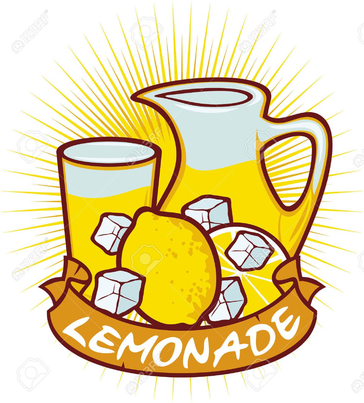 1175x1300 Beverage Clipart Lemonade Pitcher