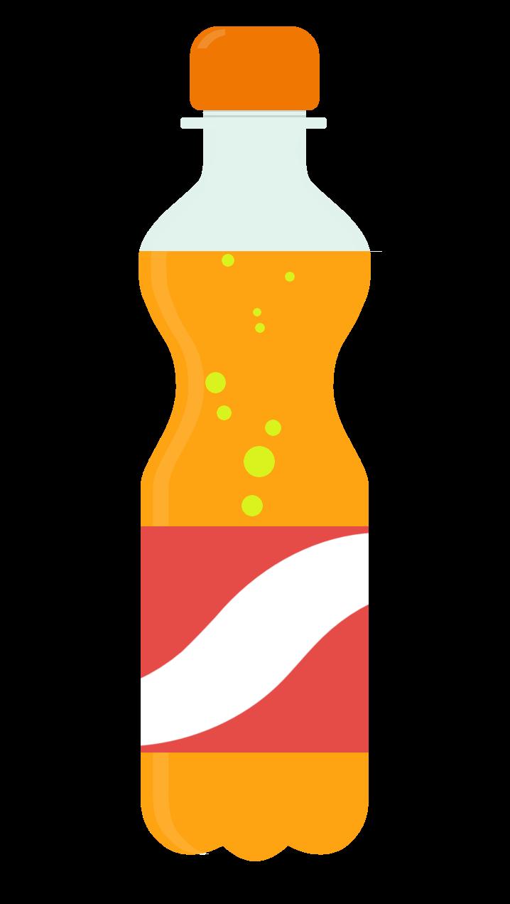 718x1271 Bottle Clipart Lemonade Bottle