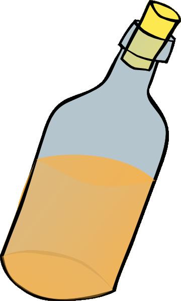 360x597 Bottle Clipart Lemonade Bottle
