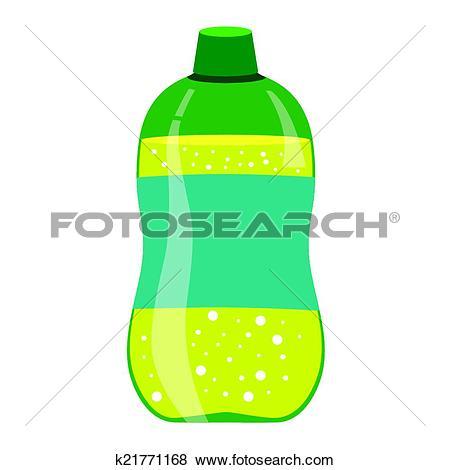 450x470 Bottle Clipart Lemonade Bottle