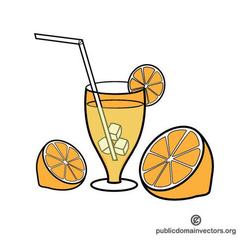 500x500 Lemonade Public Domain Vectors