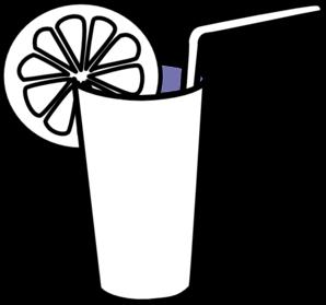 298x279 Lemonade Clip Art