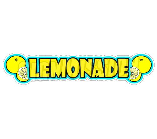 521x462 Lemonade Sign Clip Art Cliparts