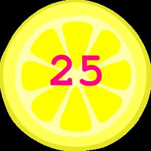 297x297 Lemonade Tag Clip Art