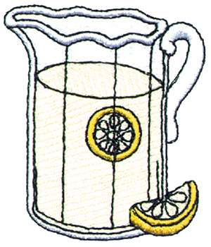 300x350 Pitcher Clipart Lemonade Pitcher
