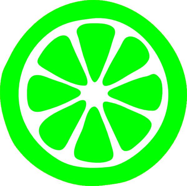 600x599 Lemon Clipart Green Lemon