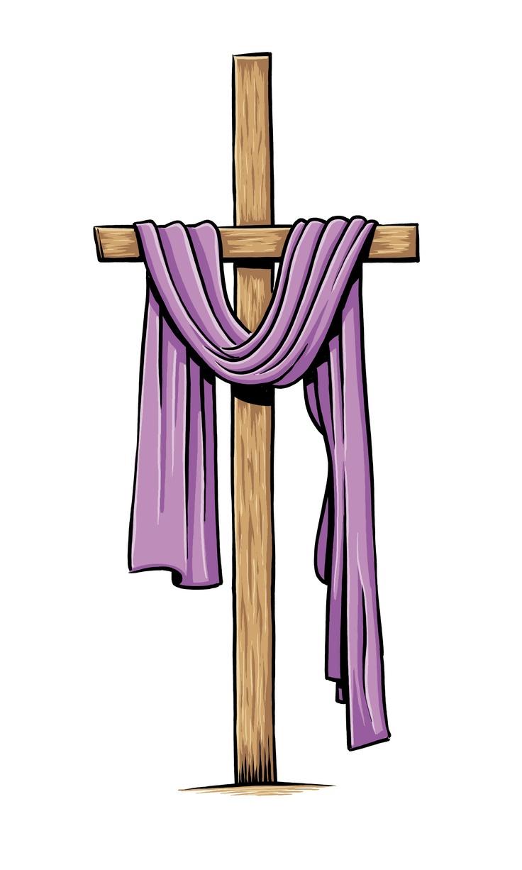 736x1226 Nail Clipart Lent