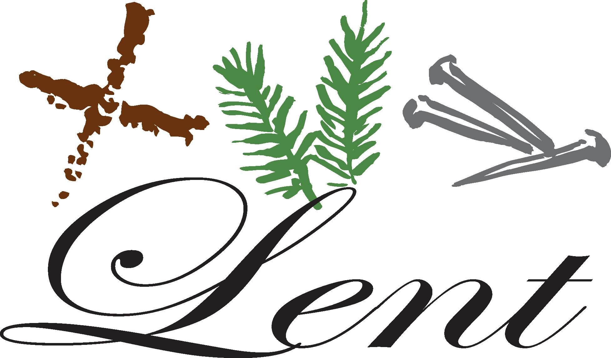 1953x1146 Lent Clipart Free