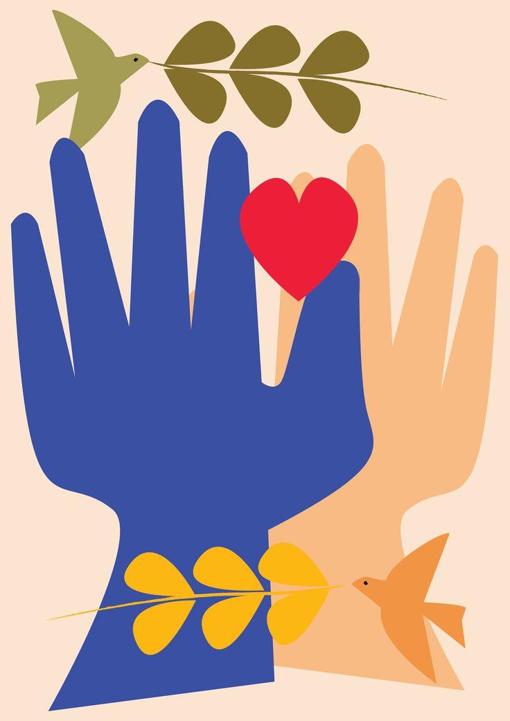 736x1041 Peace Dove Clipart Lent