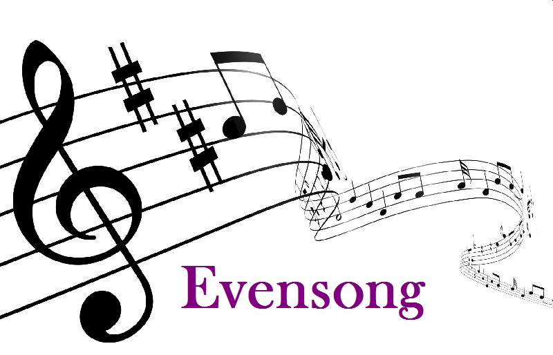 800x514 3 22 Bring A Friend And Join Us For Lenten Evensong St. Paul'S