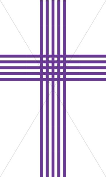 368x612 Lenten Cross Cross Clipart