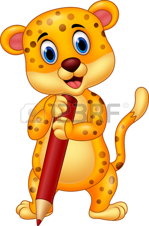 296x450 349 Leopard Cub Stock Vector Illustration And Royalty Free Leopard