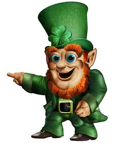 400x500 Leprechaun Pictures Lucky Leprechaun Gift Exchange