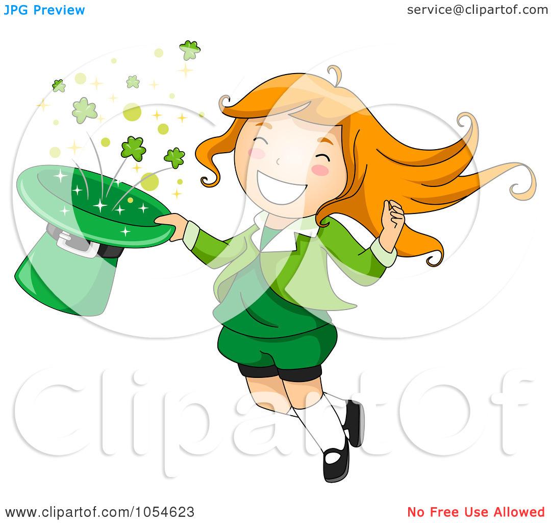 1080x1024 Leprechaun Clip Art