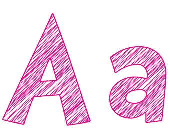 340x270 Letter A Clip Art Clipart Sirgo Cliparts 2