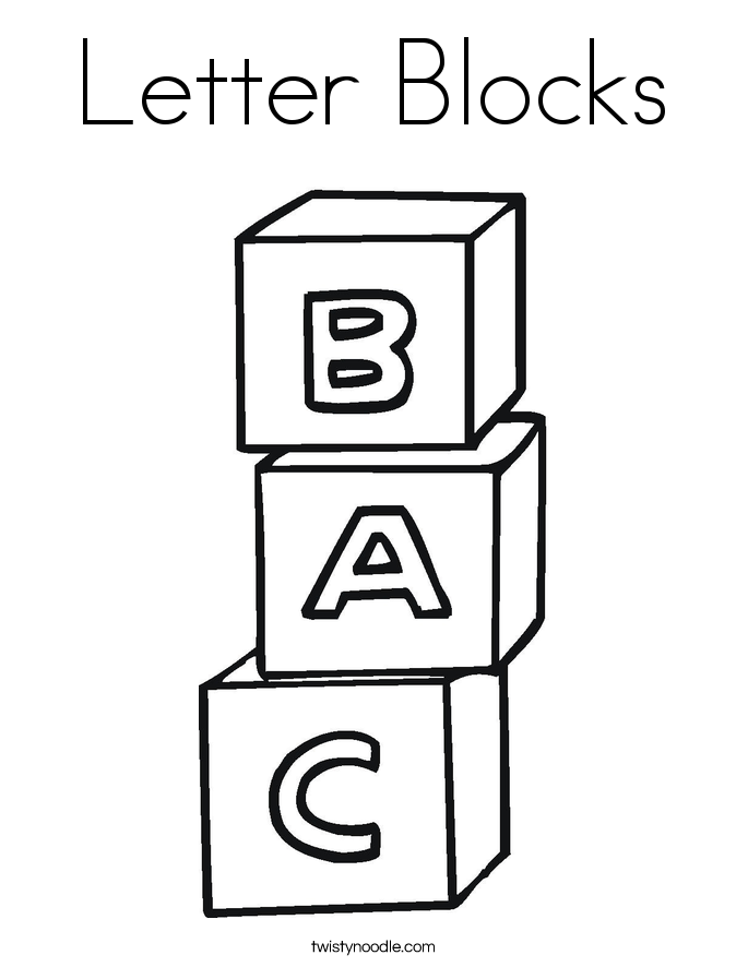 685x886 Letter A Coloring Pages