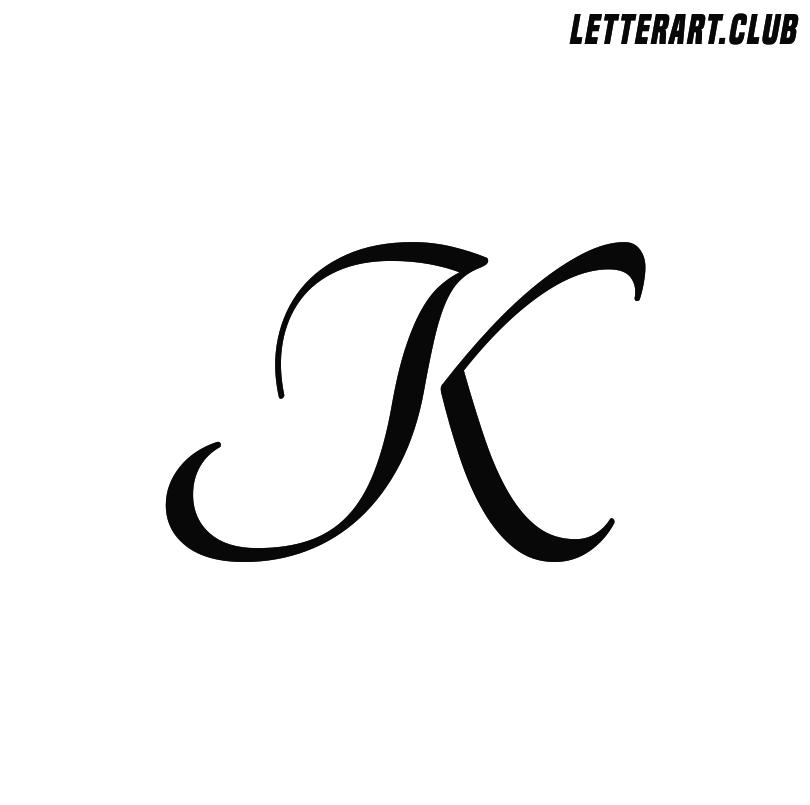 810x805 Cursive Letter Clipart