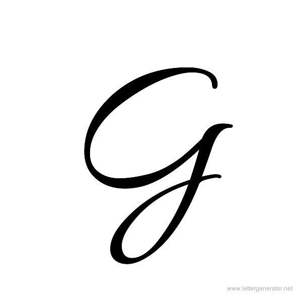 600x600 Cursive Letters Alphabet Gallery