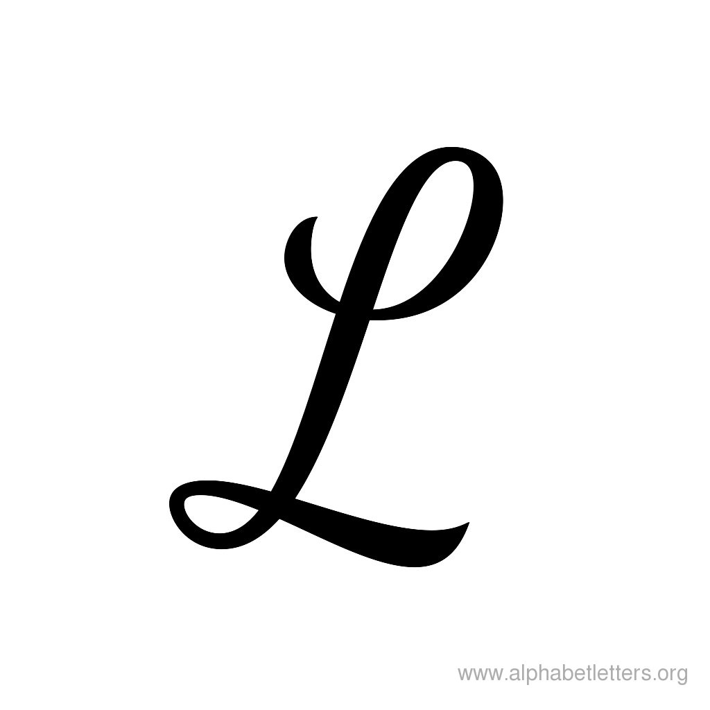 picture regarding Printable Fancy Lettering referred to as Letter A Inside Cursive Totally free obtain excellent Letter A Inside Cursive