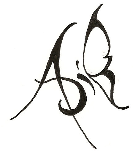 444x502 81 Best A Images Logos, Drawing And Drawings