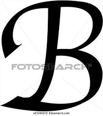 211x239 Image Result For Letter B Images Clip Art Awesome Alphabeths