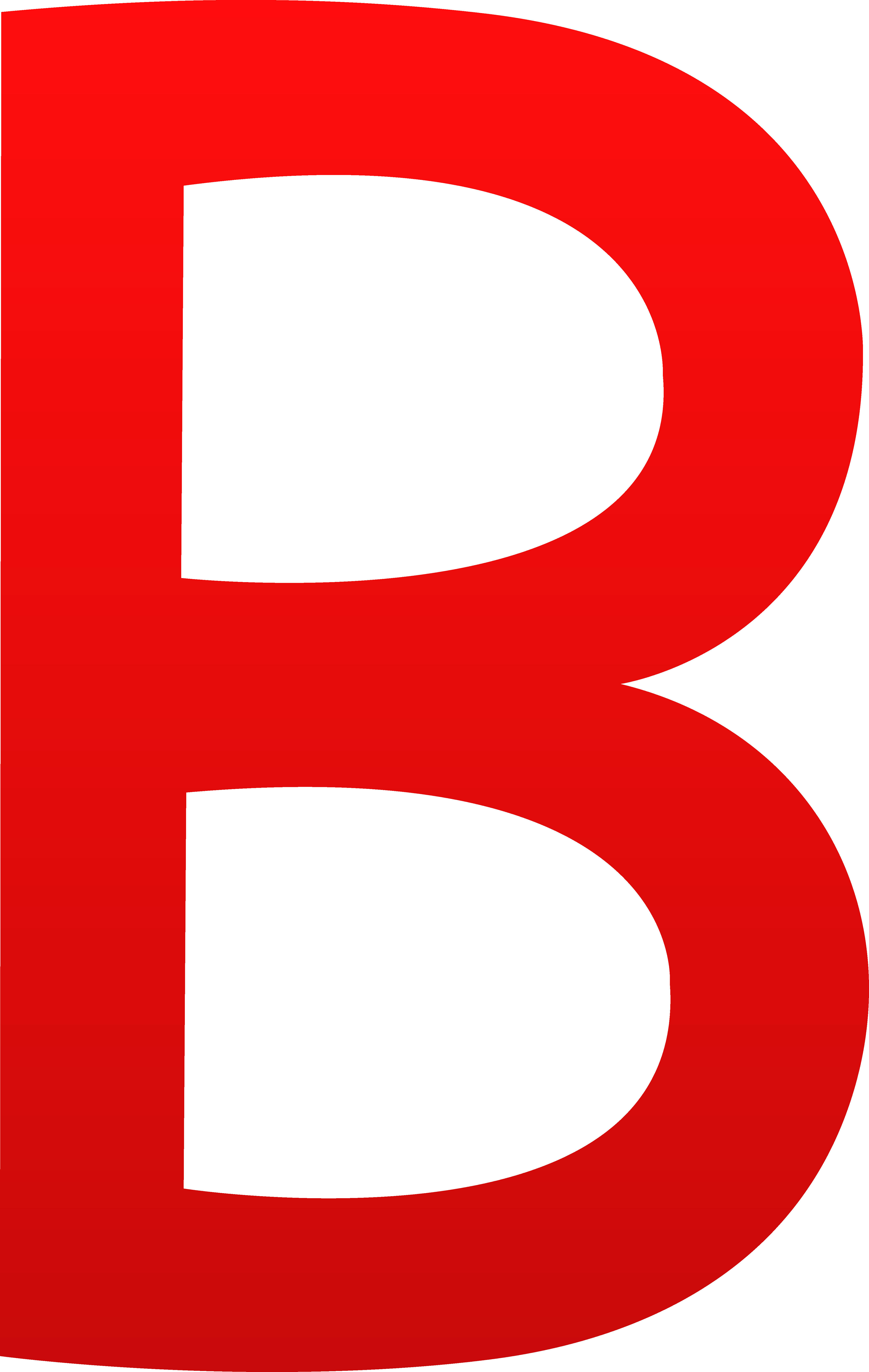 4325x6828 The Letter B