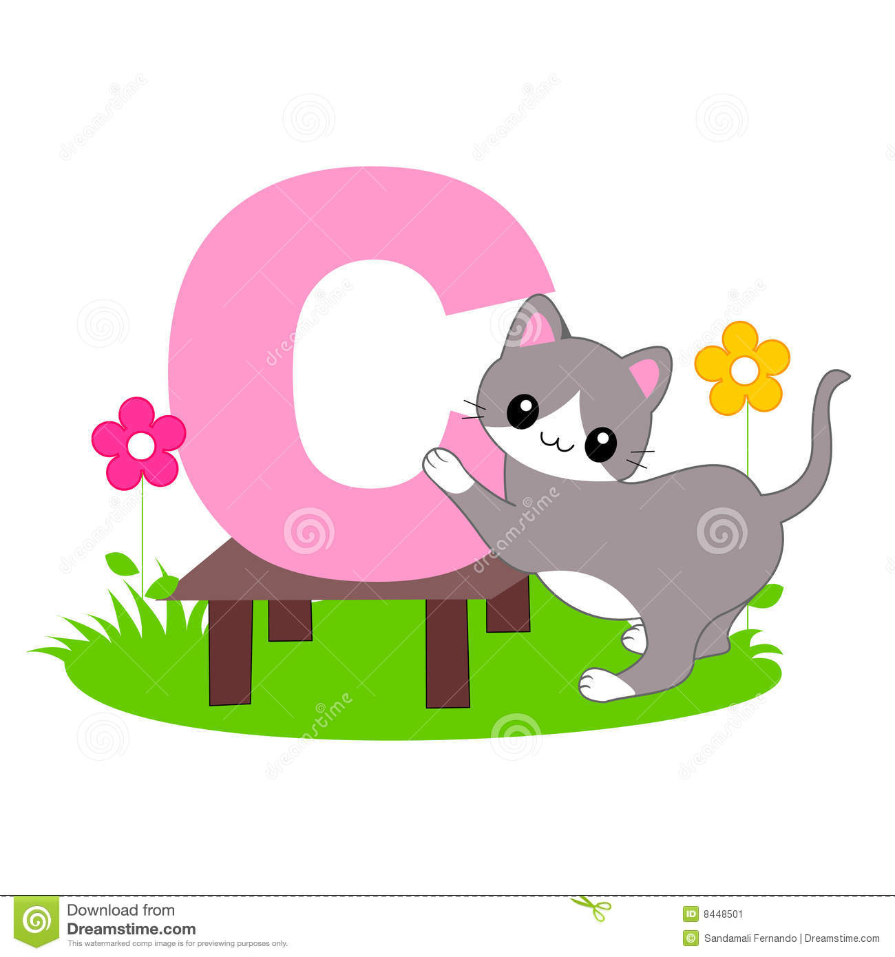 1300x1390 Animal Clipart Alphabet Letters